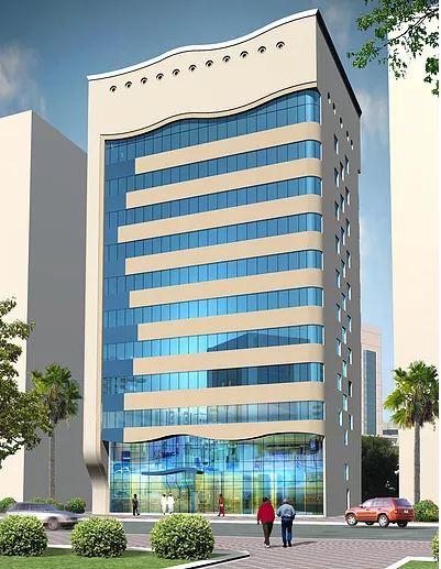 Liwa Suites, Abu Dhabi, UAE
